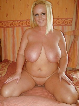 Laurencia fame escort in Spremberg, BB