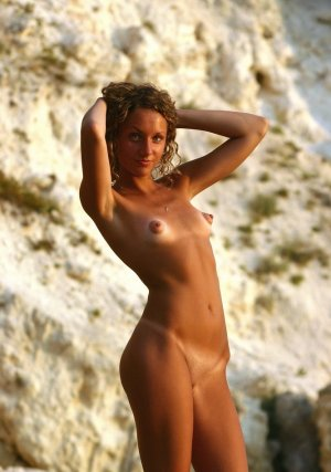 Anne-marie mature erotische massage in Reinheim